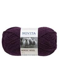 Novita Nordic Wool, lanka 50 g