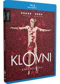 Klovni - Kyllä nolottaa: Kaudet 1-3, TV-sarja