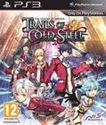 The Legend of Heroes: Trails of Cold Steel, PS3-peli