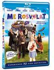Me Rosvolat (Blu-ray), elokuva
