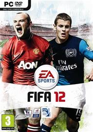 Fifa 12, PC-peli