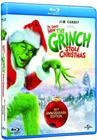How the Grinch Stole Christmas - 15th Anniversary Edition (2000, Blu-Ray), elokuva