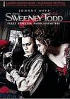 Sweeney Todd - Fleet Streetin Paholaisparturi, elokuva