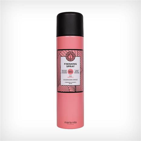 Maria Nila Finishing Spray - 400ml