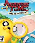 Adventure Time: Finn and Jake Investigations, Xbox 360 -peli