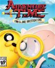 Adventure Time: Finn and Jake Investigations, Nintendo Wii U -peli
