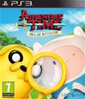 Adventure Time: Finn and Jake Investigations, PS3-peli