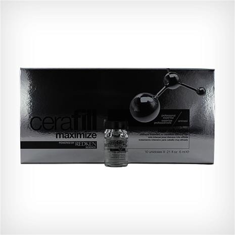 Redken Cerafill Maximize - Hair Advance 10x6ml