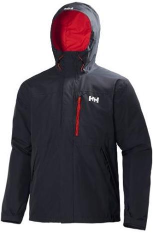 Helly Hansen Squamish CIS Jacket miesten ulkoilutakki