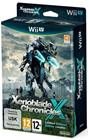 Xenoblade Chronicles - Limited Edition, Nintendo Wii U -peli