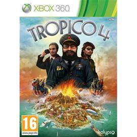 Tropico 4, Xbox 360 -peli