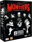 Universal Monsters - The Essential Collection, elokuva