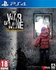 This War of Mine: The Little Ones, PS4-peli