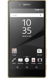 Sony Xperia Z5, puhelin
