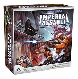 Star Wars: Imperial Assault, lautapeli