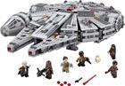 Lego Star Wars 75105, Millennium Falcon