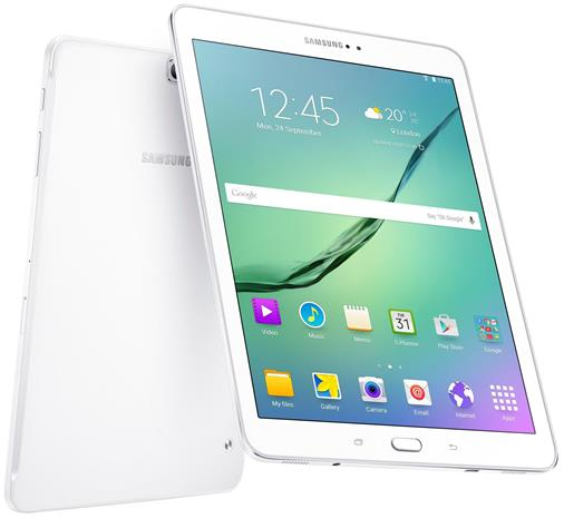 "Samsung Galaxy Tab S2 9.7"" WiFi 32 GB, tabletti"
