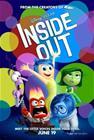 Mielen Sopukoissa (Inside Out), elokuva