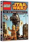 Lego Star Wars: The Yoda Chronicles 4-7, TV-sarja