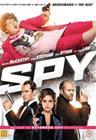 Spy - Vakoojan asussa, elokuva