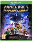 Minecraft Story Mode, Xbox One -peli