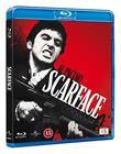 Arpinaama (Scarface, blu-ray), elokuva