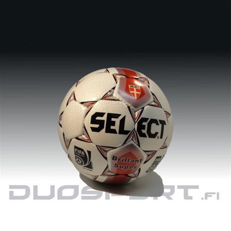 Select Brillant Super, jalkapallo