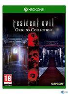 Resident Evil: Origins Collection, Xbox One -peli