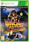 Back to the Future 30th Anniversary Edition, Xbox 360-peli