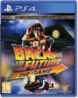 Back to the Future 30th Anniversary Edition, PS4-peli