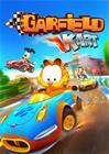 Garfield Kart, Mac-peli