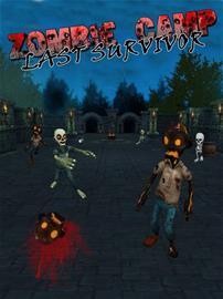 Zombie Camp: Last Survivor, PC-peli