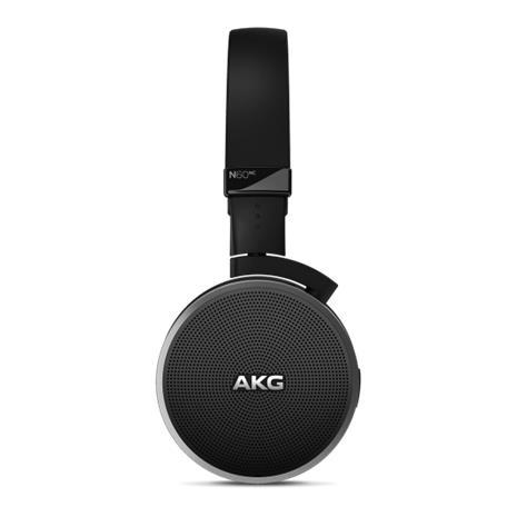 AKG N60 NC, kuulokkeet