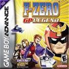 F-Zero: GP Legend, GBA-peli