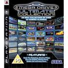 Sega Mega Drive Ultimate Collection, PS3-peli