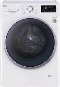 LG FH2U2HDM1N, pyykinpesukone