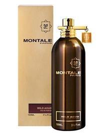 Montale Paris Wild Aoud EDP 100ml