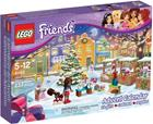 Lego Friends 41102, joulukalenteri