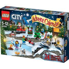 lego city joulukalenteri 2018 hinta Lego City 60099 joulukalenteri, hinta 19€ lego city joulukalenteri 2018 hinta