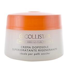 Collistar Supermoisturizing Regenerating After Sun Creme Cosmetic 200ml