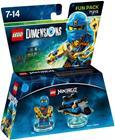 Lego Dimensions Fun Pack: Ninjago - Jay