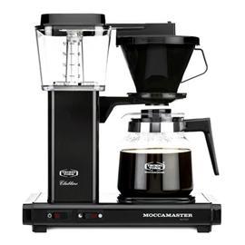 Moccamaster KB856, kahvinkeitin