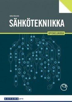 Sähkötekniikka Opiskelukirja (Jukka Ahoranta), kirja