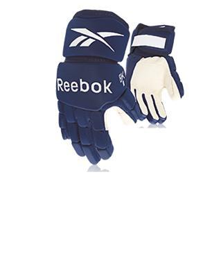 Reebok Bandy 8K JR, jääpallohanskat