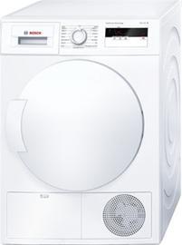 Bosch WTH83007SN, kuivausrumpu