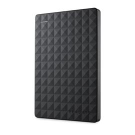Seagate Expansion Portable (2 TB, USB 3.0) STEA2000400, ulkoinen kovalevy
