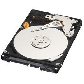 Western Digital WD Blue (500 GB, SATA 6 Gb/s) WD5000LPCX, kovalevy