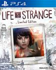 Life is Strange - Limited Edition, PS4-peli