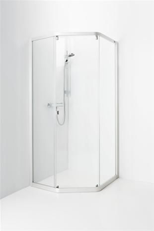 IDO Showerama 8-3, suihkukaappi
