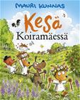 Kesä Koiramäessä (Mauri Kunnas), kirja 9789511288008